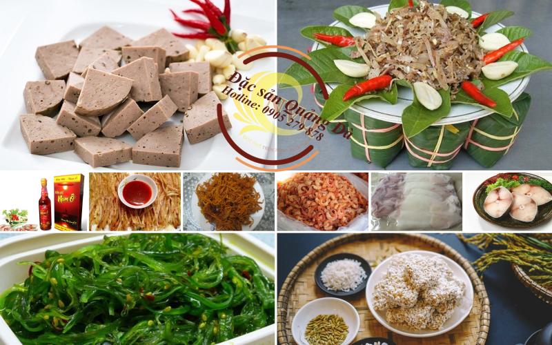 Top 10 đặc sản nổi tiếng, ngon nhất ở Đà Nẵng làm quà
